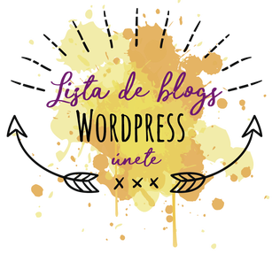 Lista de blogs literarios wordpress