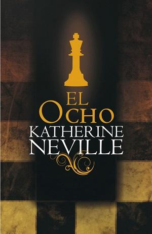 Novela histórica: El Ocho, de Katherine Neville