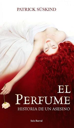 Novela negra: El Perfume, de Patrick Süskind