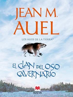 Novela romantica: El Clan del Oso Cavernario, de Jean M. Auel
