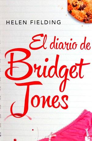 Novela romantica: El diario de Bridget Jones, Helen Fielding