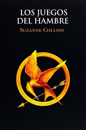 Novela de ciencia ficción: Los juegos del hambre, de Suzanne Collins
