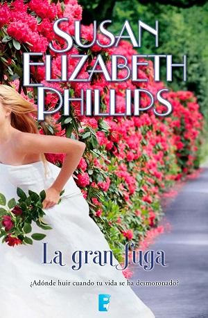 Novela romantica: La Fuga, de Susan Elisabeth Philips