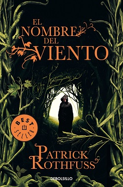 Mejores novelas actuales: 'El nombre del viento'
