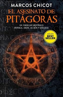 Mejores novelas actuales: 'El asesinato de Pitágoras'