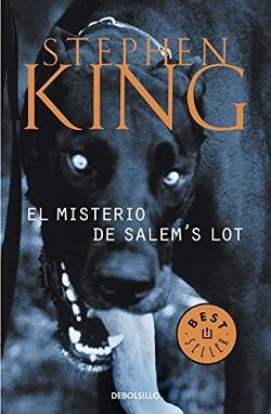 Libros Stephen King: 'El misterio de Salem's Lot'