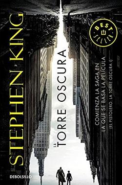 Libros Stephen King: 'La Torre Oscura'