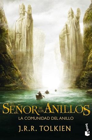 Novela de magia y fantasía: El Señor de los Anillos, de J. R. R. Tolkien