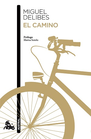 Novela histórica: El Camino, de Miguel Delibes