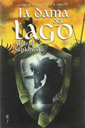 Libros de fantasía: La dama del lago (Geralt de Rivia, vol. 7)