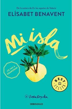Libros de Elísabet Benavent: 'Mi Isla'