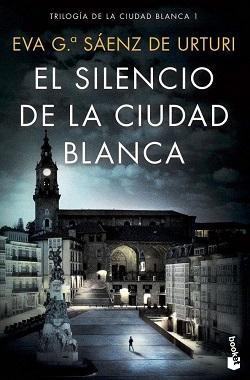 Mejores novelas actuales: 'El silencio de la Ciudad Blanca'