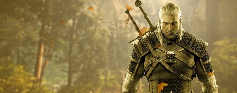The Witcher: Los libros de Geralt de Rivia han vuelto para quedarse